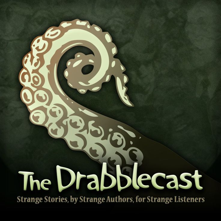 The Drabblecast is a weekly podcast featuring flash fictions from a variety of genres. Its singular message is that of off beat, funny, eclecticism. It is a paying fiction market, accepting submissions (see the submissions page for more information). The Drabblecast is the winner of the 2010, 2011 and 2012 Parsec Awards for Best Speculative Fiction Audio Magazine.