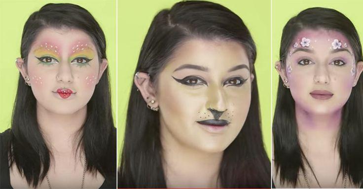 Aussehen wie im Snapchat-Filter: So geht's #News #Beauty