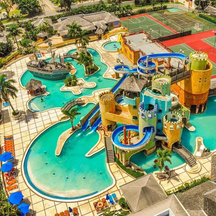 10 Best All-Inclusive Family Resorts In Jamaica