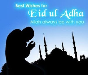Eid Al Adha 2015: The day is here when you're going to show love to your parent's parents. So, here are Eid Al Adha 2015 images, quotes, pictures, wallpaper