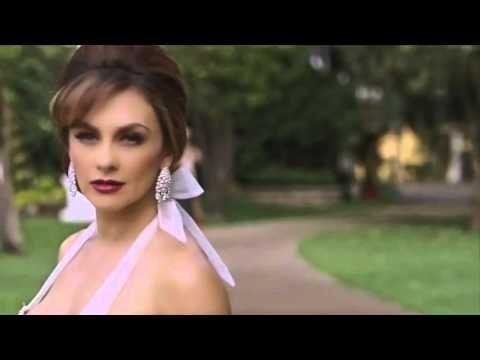 "La Doña - Entrada ""Yo No Nací Para Amar - Aracely Arambula"" - YouTube"