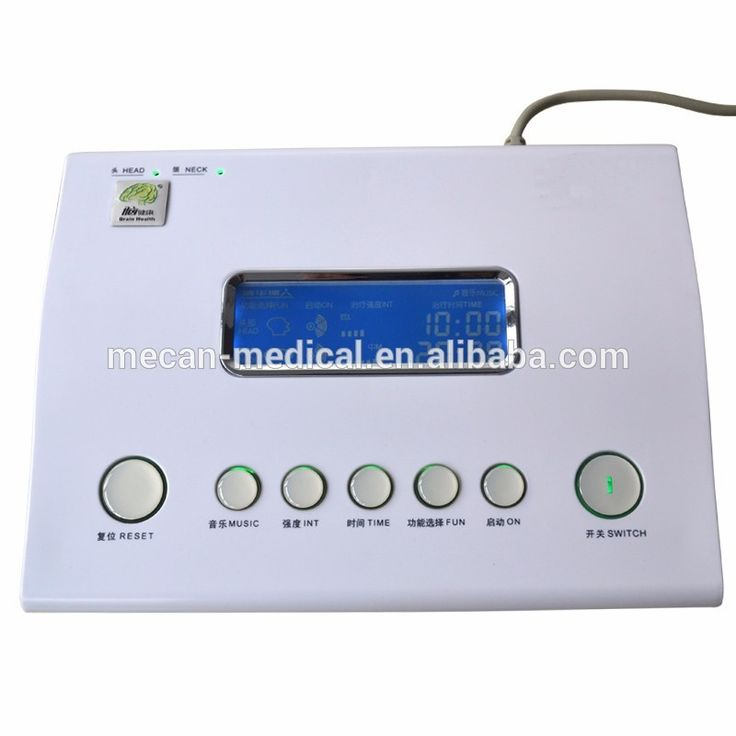 rTMS transcranial magnetic stimulation equipment
