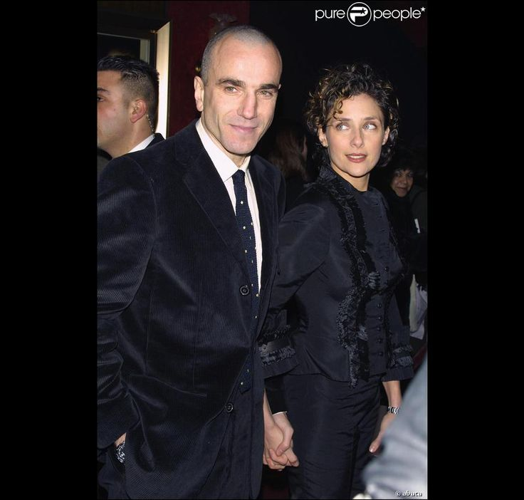 86 best Daniel Day-Lewis and Rebecca Miller images on ...