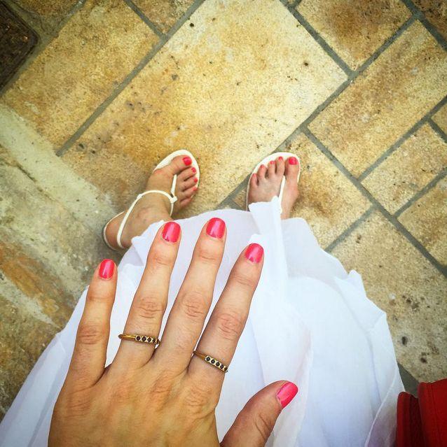 #bold #nails