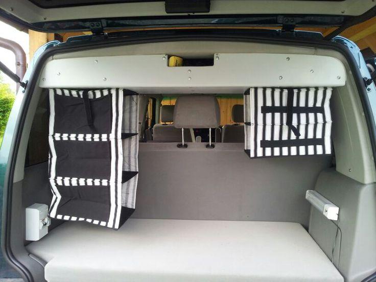 Mein Ausbau vom Multivan zum Multi-Camper - Zusammenfassung - Wohnmobil- und Wohnwagentechnik - T4Forum.de