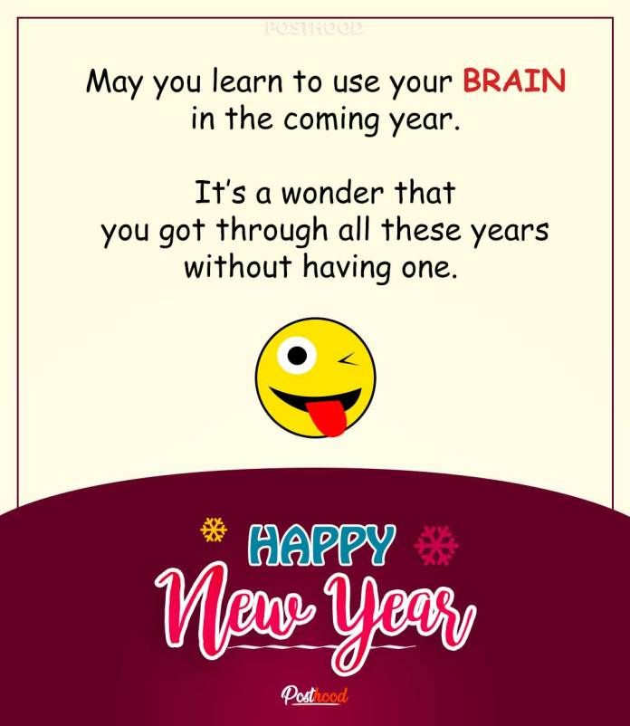 35 Hilarious And Funny New Year Wishes For Friends To Screw Funny New Year Wishes For Friends New Year Quotes Funny Hilarious