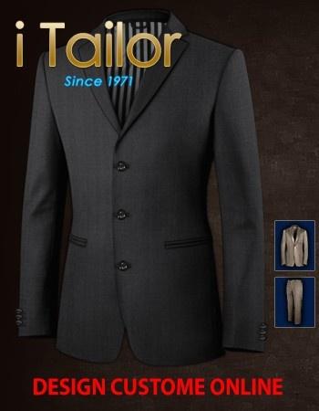 Design Custom Shirt 3D $19.95 anzug mann Click http://itailor.de/massanzug/