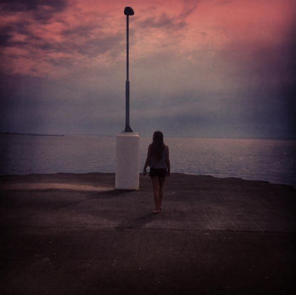 -Sunny Rain-  Linnea Kruslock