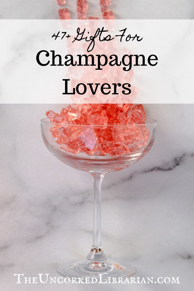 47 Gifts For Champagne Lovers The Uncorked Librarian In 2020 Champagne Lovers Champagne Gift Wine Charms