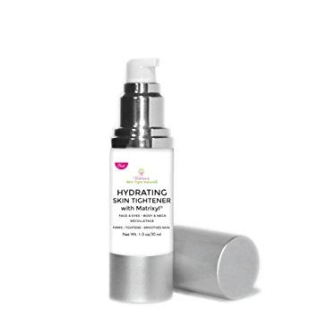 Skin Tightening Cream with Anti Cellulite Body Wraps