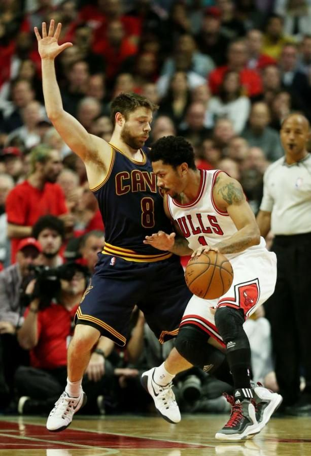 Cleveland Cavaliers Beat Chicago Bulls 94-73, Advance to Eastern Conference Finals - I4U News