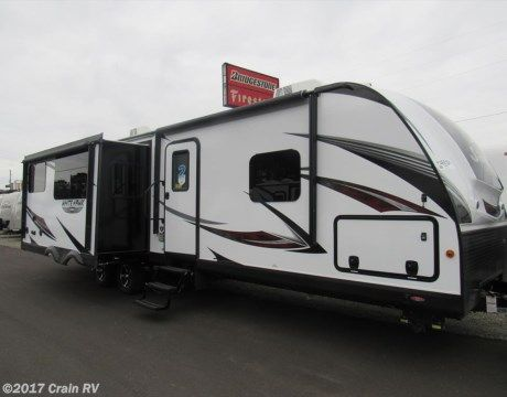 New 2017 Jayco White Hawk 31RLKS For Sale by Crain RV available in Little Rock, Arkansas