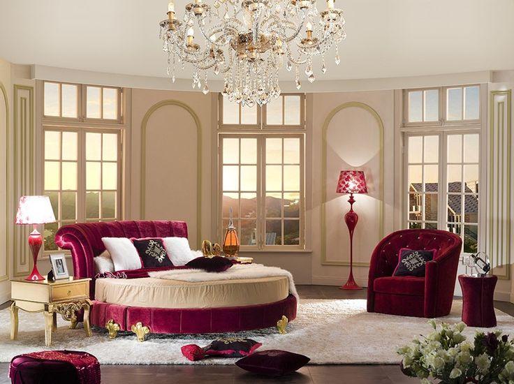 Best 25+ Round beds ideas on Pinterest | Bed canopy nz ...