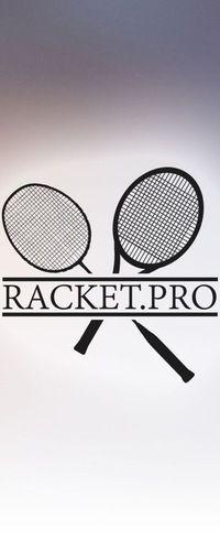 Racket Pro | бадминтон,теннис,настольный теннис.