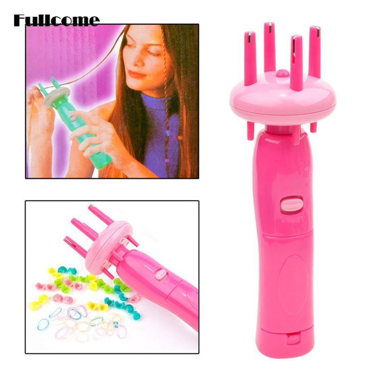 Hair Styling Tools Automatic Twist Braid Knitted Device Hemp Flow Hair Braider Electronic Twist Braid Maker Hairstyle Maker kit