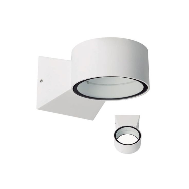 Apliques Luminarias de Exterior Led Modernas. Envío rápido y seguro.