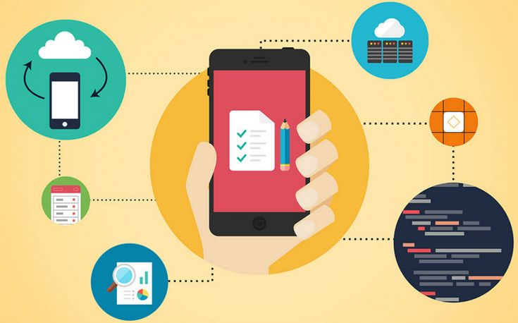 Top Ten Reasons to Build a Native App -- To know more, read the blog post :)