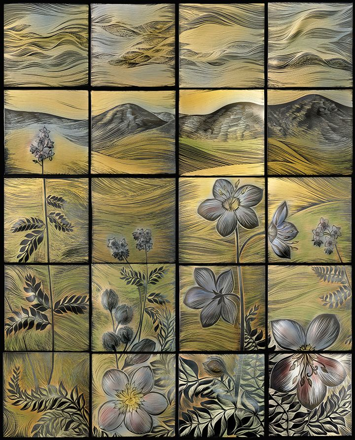 1000 images about ceramic art tile murals for an alaskan for Artwork on tile ceramic mural