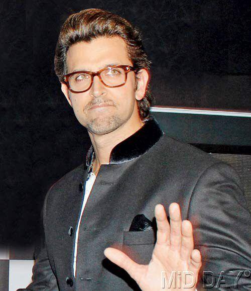Hrithik Roshan #Bollywood #Fashion #Style