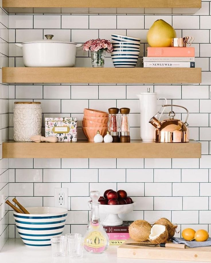 A long shelf life starts with our Kitchen & Dining assortment #regram @dotemagazine