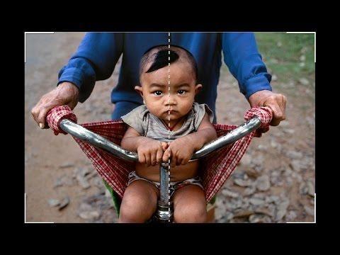 9 consejos de composición de Steve McCurry