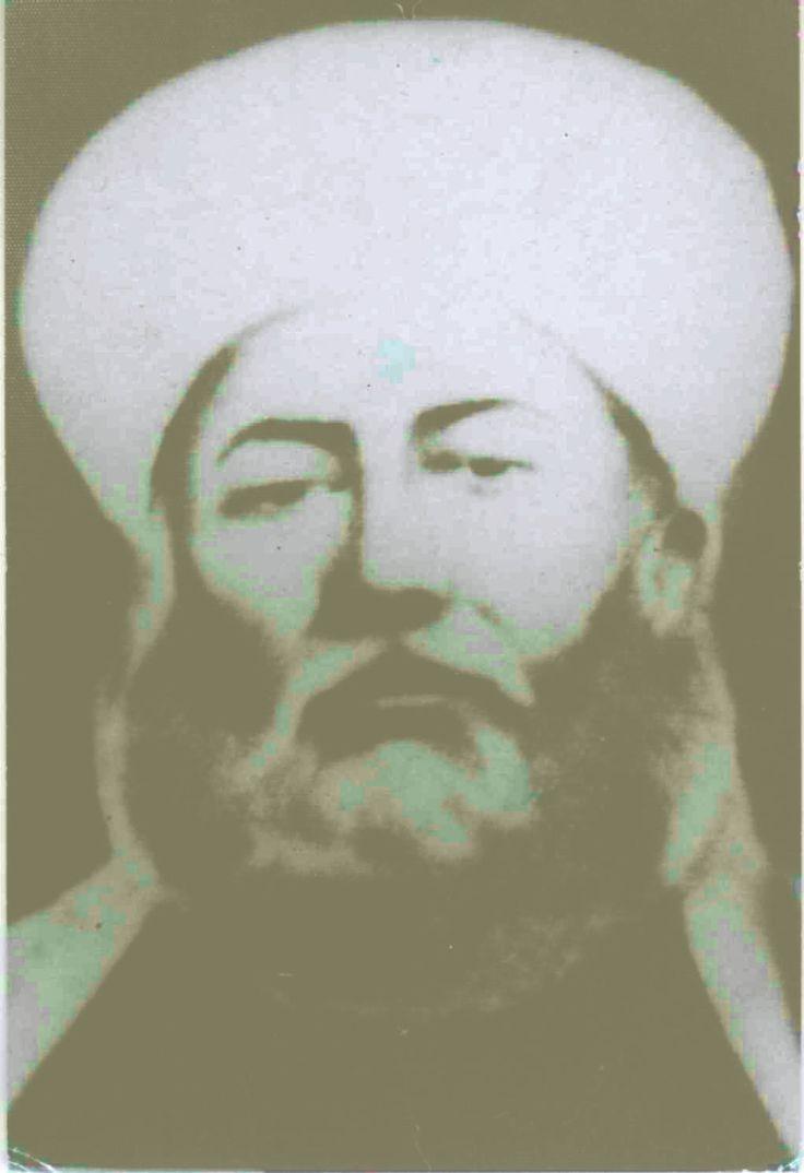 Sheikh Sharafuddin Daghestani