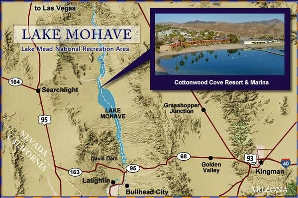 11 best images about fishing on pinterest lake mead for Lake mohave fishing