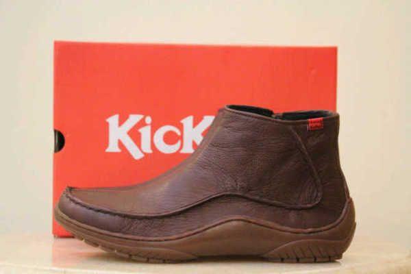 Kickers Zipper (AA059)