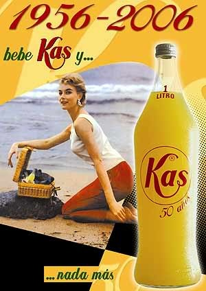 Bebe Kas y... nada más, 2006