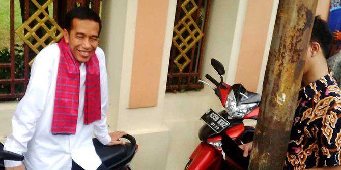 Jokowi diam-diam sudah panggil calon menteri | Social Bookmark Indonesia - Berita Terbaru