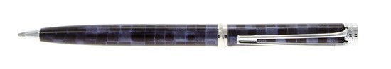 Waterman - Harmonie Blue / Grey CT Ballpoint Pen