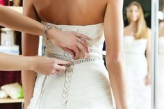 No Bloat! Foods to avoid before your wedding.