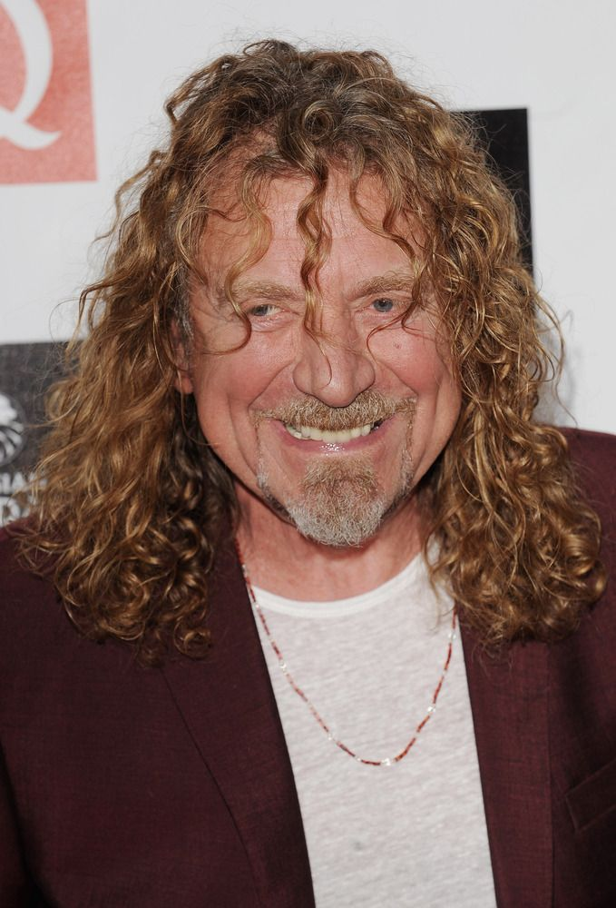 Robert Plant was born on August 20, 1948.  I've always loved Plant, but I do think he looks like he belongs in a pirate movie!
