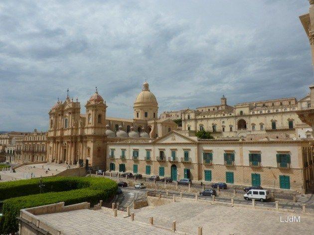 Idée d'itinéraire pour un road trip en Sicile