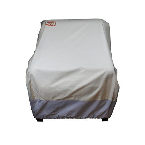 Yukon Glory Original 8259 Premium Chair Cover with Water Resistant Heavy Duty Material
