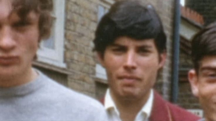 Freddie Mercury's FIRST VIDEO FOOTAGE 1964! This footage was filmed by one of Freddies friends at Isleworth Polytechnic (now West Thames College) in West London during Freddie's first semester there...you can see that he is shy and a bit reserved