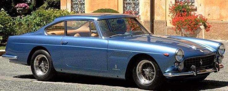 Obelisco Classic Car Club Cali Colombia: La Historia del Ferrari Dino que apareció enterrad...