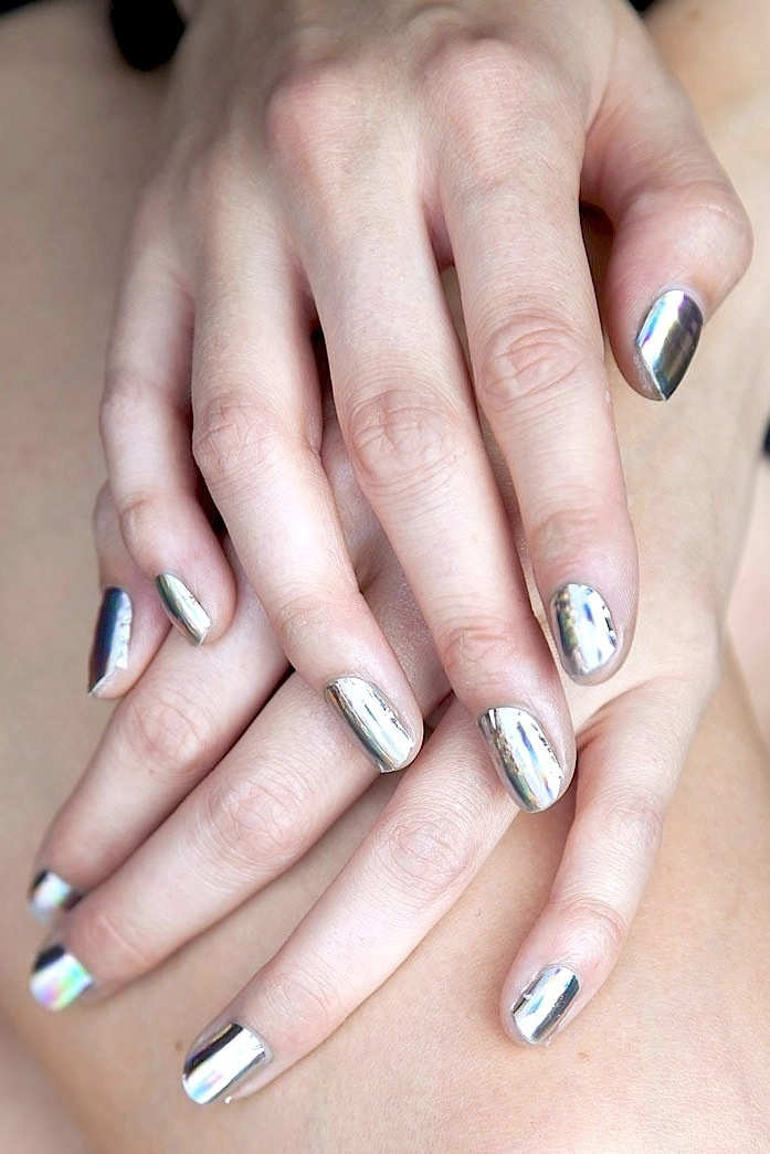7 best images about Nail Art: Metallica on Pinterest | Met ...