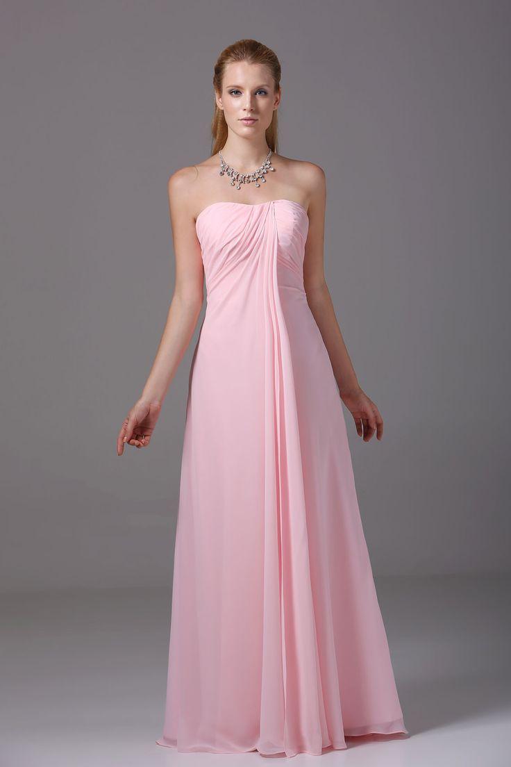 Mejores 66 imágenes de Vestidos en Pinterest | Vestidos de noche ...