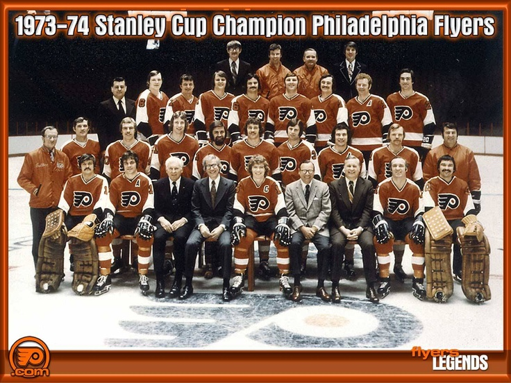 flyers 73-74 roster