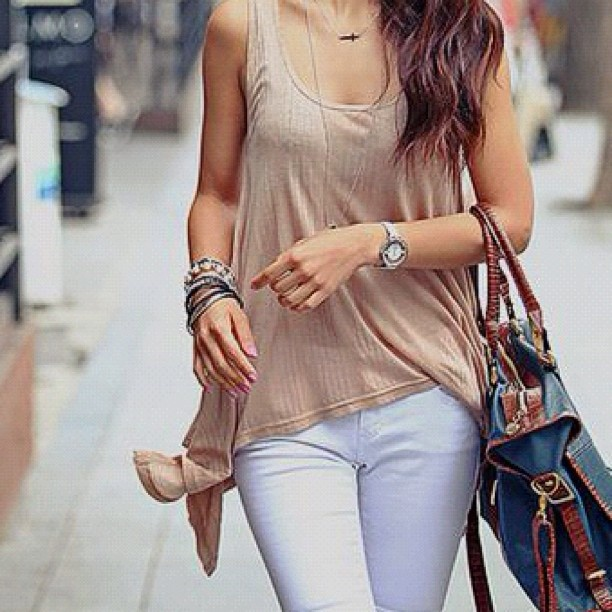 Casual and chic! - @fashionforall | Webstagram