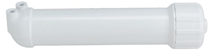 Membrane housing for Residential Reverse Osmosis Systems