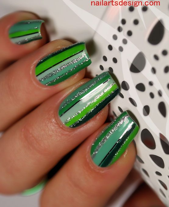10 Latest Nail Art Designs you can't miss it    #diy #beauty #nailart