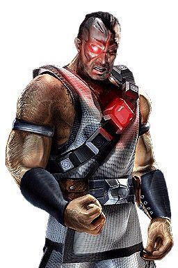 Scorpion Mortal Kombat Deadly Alliance