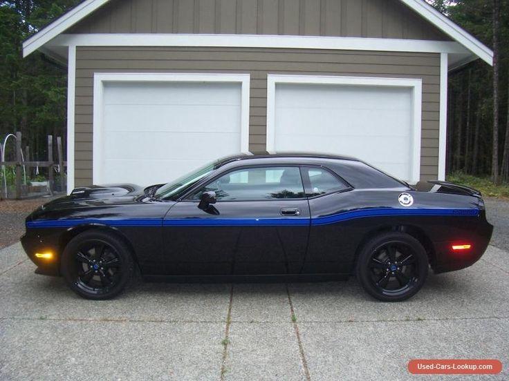 2010 Dodge Challenger #dodge #challenger #forsale #canada
