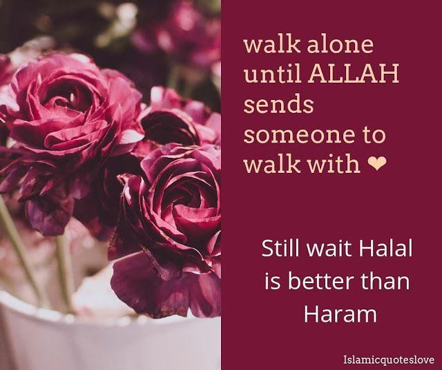Haram sau site- ul de dating Halal