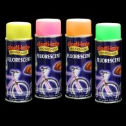 multi pack glow in the dark paint   Glow Paints & Craft