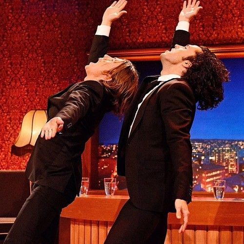 ylvis | bard ylvisåker | Tumblr - image #1134126 by Ylvis on Favim.com