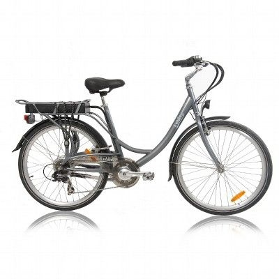 Vélo électrique B'ebike 5 prix promo Decathlon 649,95 € TTC