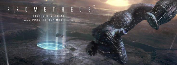 Prometheus 2 Latest News and Update: Director Ridley Scott Talks about Prometheus Sequel, 'Alien: Paradise Lost' - Crossmap Christian News   Entertainment